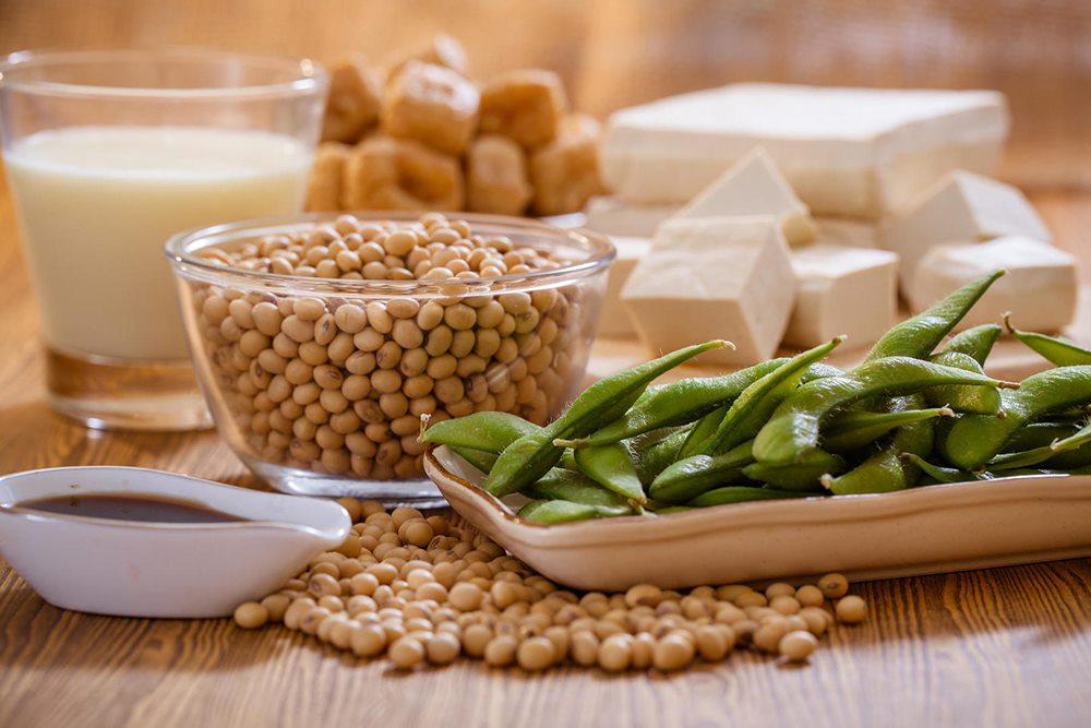 Bệnh mạch vành nên ăn gì? – Nên ăn các loại đậu